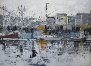 MacMillan Wharf (V)