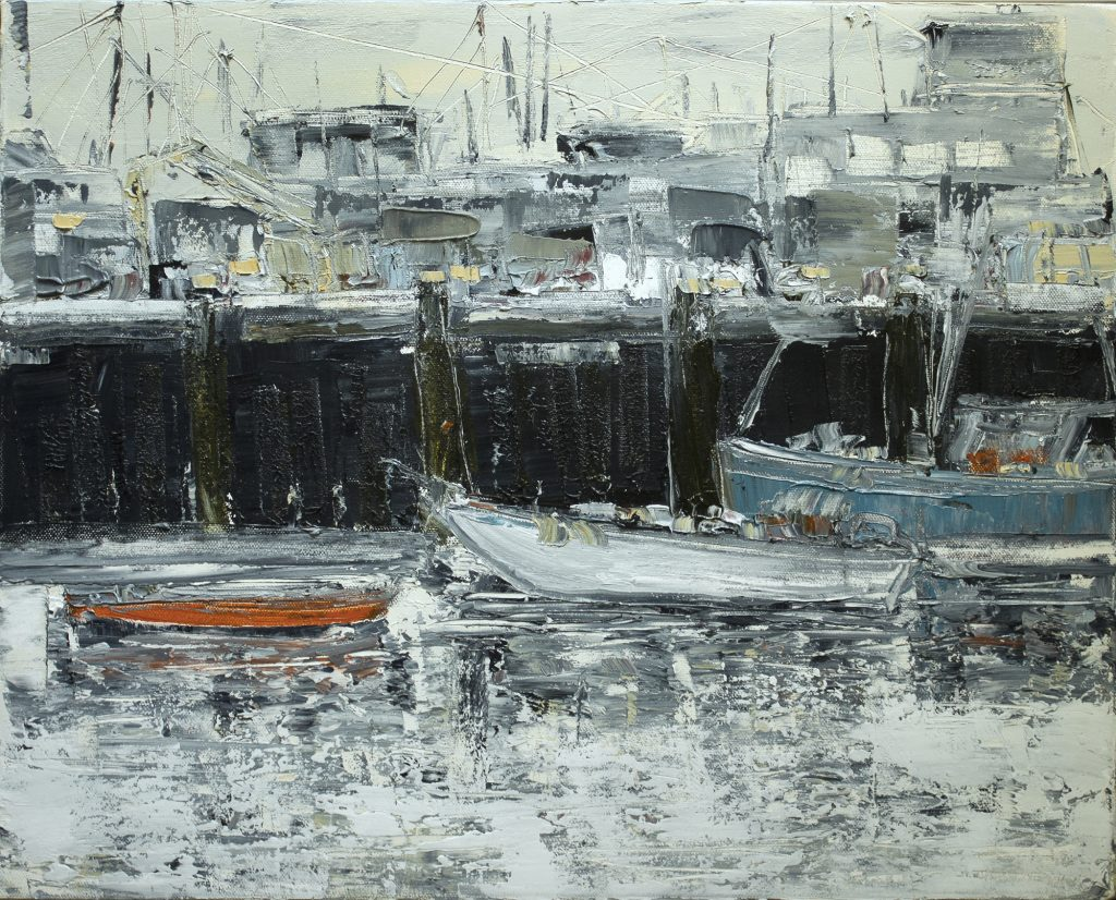 MacMillan Wharf (VII)